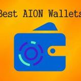 best aion wallets