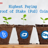 Best Highest paying Proof of Stake Coins - Top PoS coin