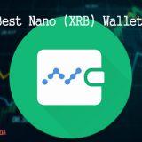 Best nano wallets - top xrb wallet