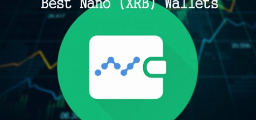 Best nano wallets - top xrb wallet