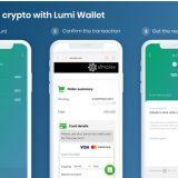 simplex lumi wallet but bitcoin