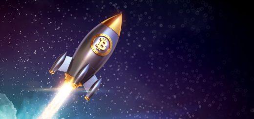Bitcoin is popular