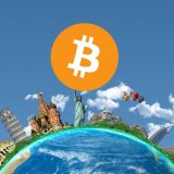 travel with bitcoin cryptocurrency