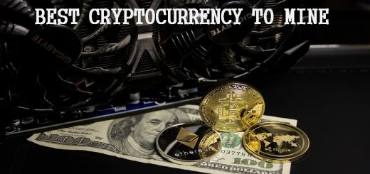 Best Cryptocurrency to Mine Most Profitable Crypto Mining