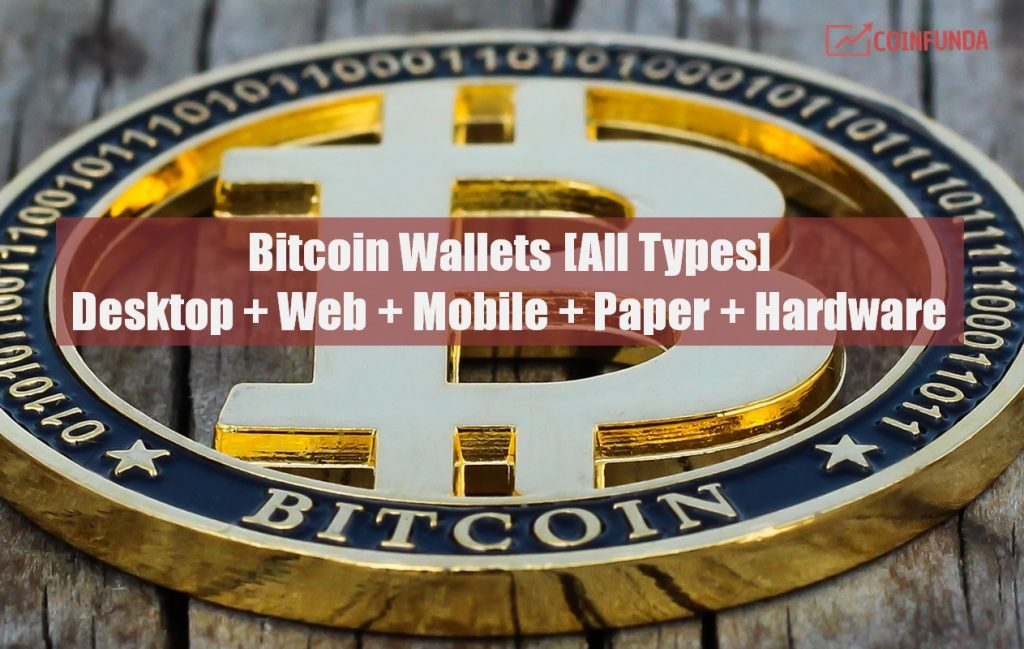 Best Bitcoin Wallets - Bitcoin wallet All Types