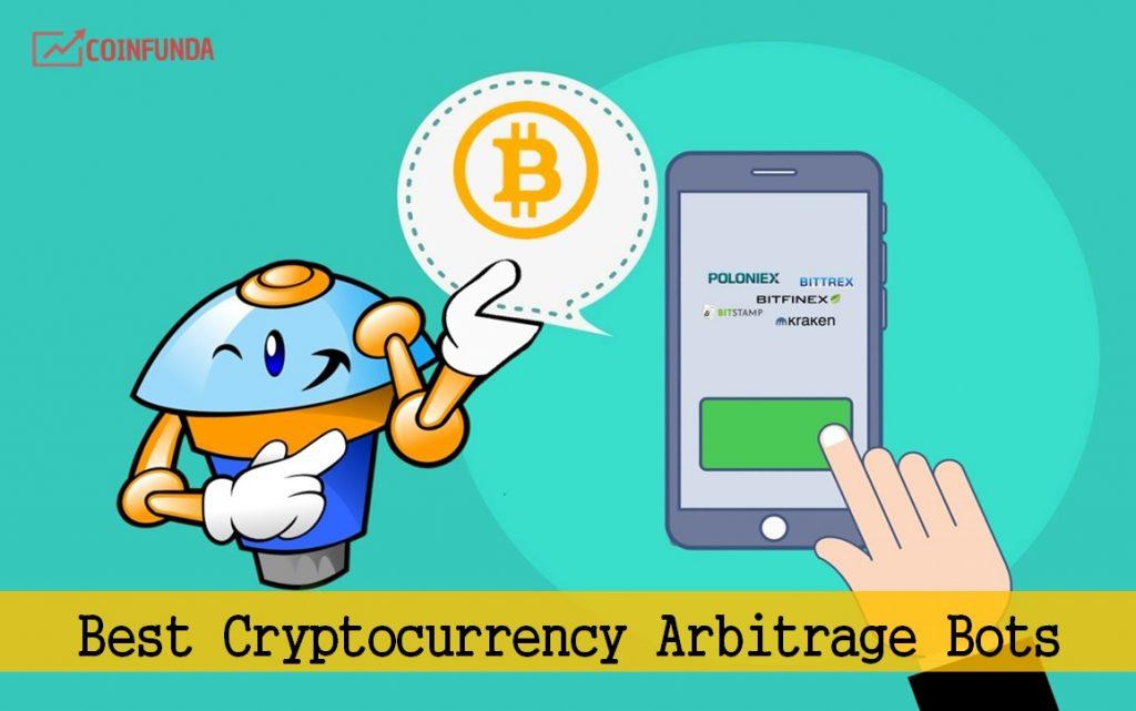 Best Cryptocurrency Arbitrage Bot Platforms