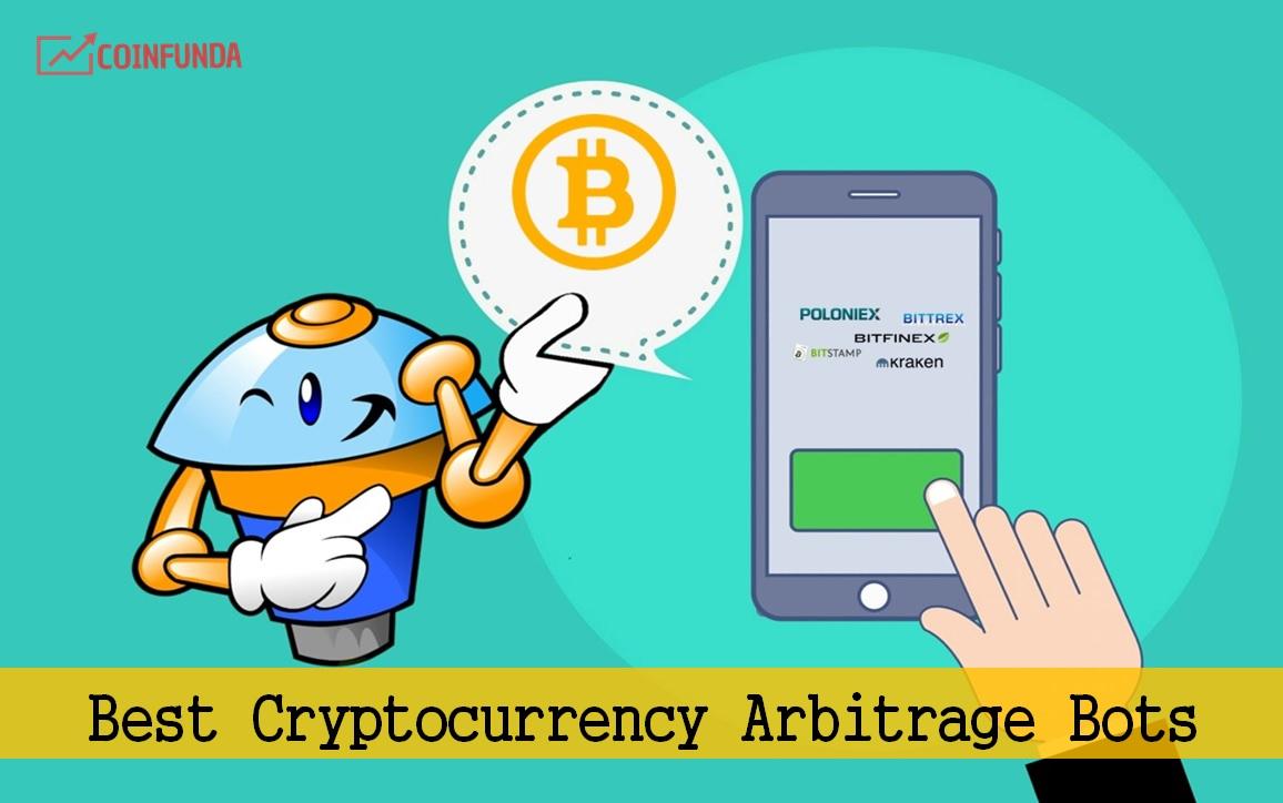 arbitrage bitcoin bot ein handel