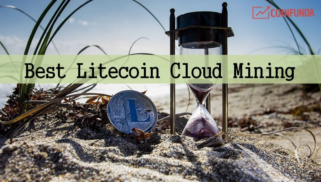 Best Litecoin Cloud Mining - LTC cloud mining - Litecoin mining