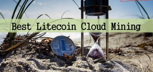 Best Litecoin Cloud Mining | Top LTC Cloud Mining Websites 5