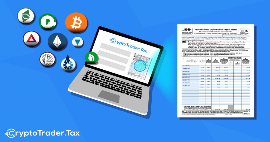 cryptotrader tax calculator