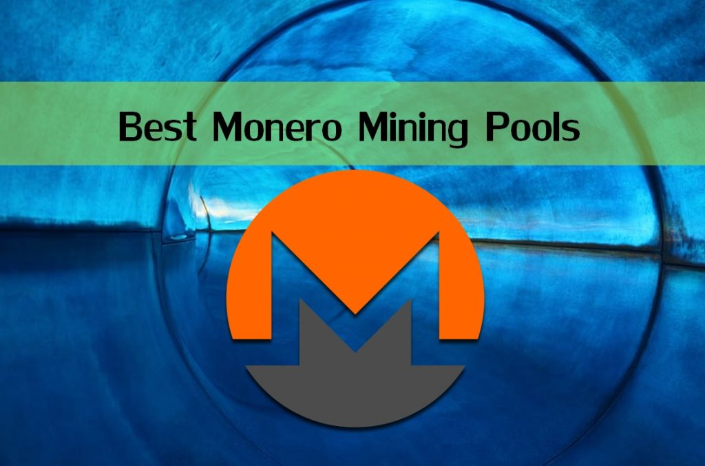 best monero mining pool
