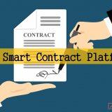 best smart contract platforms for dapp development