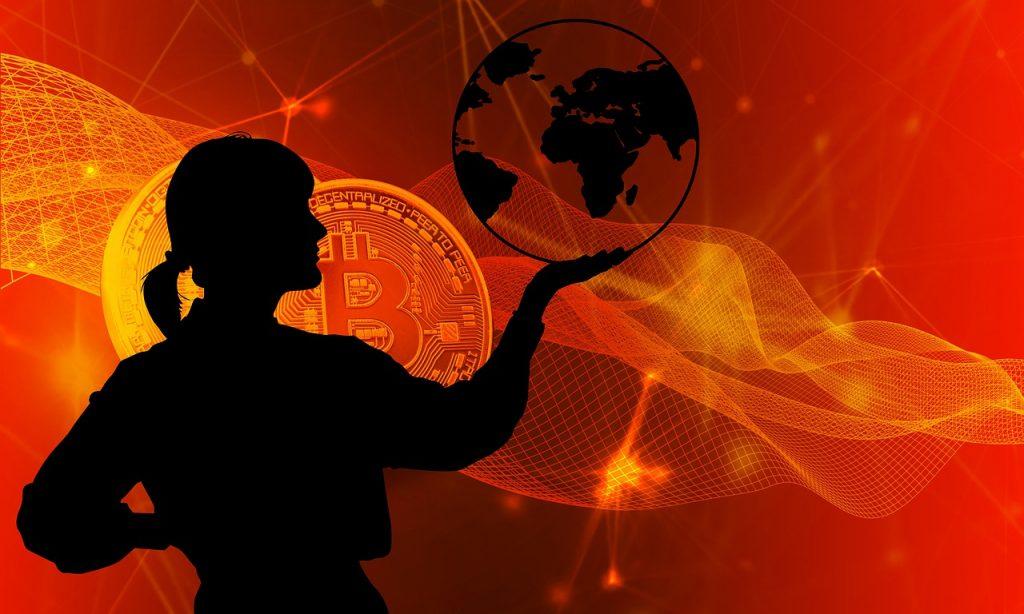 crypto and politics