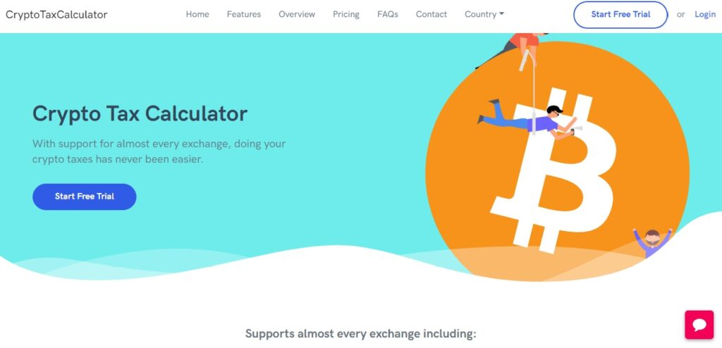 cryptotaxcalculator