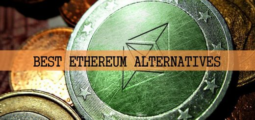 BEST ETHEREUM ALTERNATIVES - SMART CONTRACT