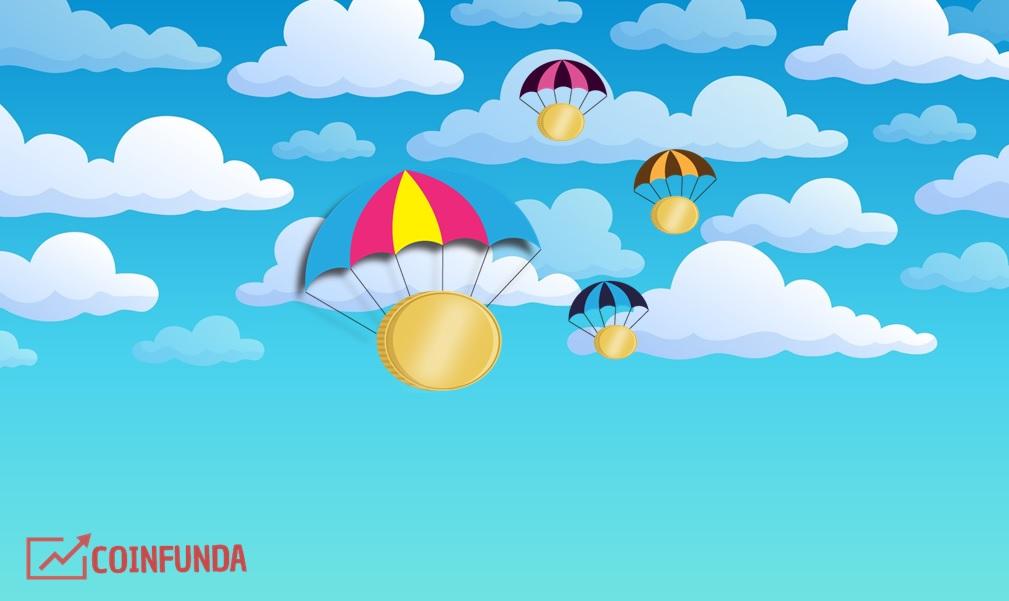 Best Airdrops 2020