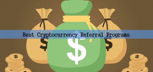 Best Cryptocurrency Referral Program Bitcoin affiliate 2020