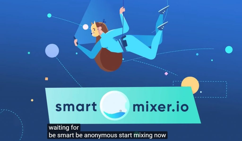 SmartMixer Review - Bitcoin Mixer Service - Is Safe
