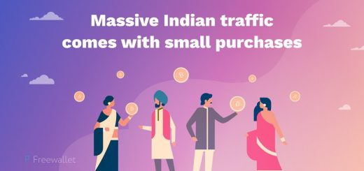 FreeWallet India Case Study