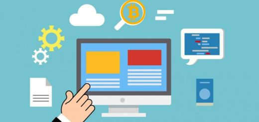 Buy Domain And Hosting With Bitcoin cryptocurrency