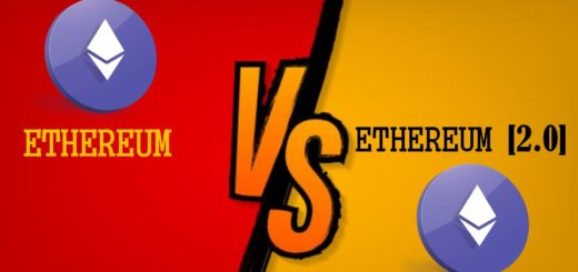 Ethereum vs Ethereum 2.0 [pow vs pos ETH]