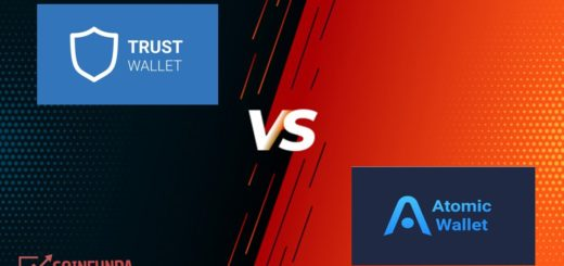 atomic wallet vs trust wallet