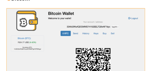 bitcoin-address