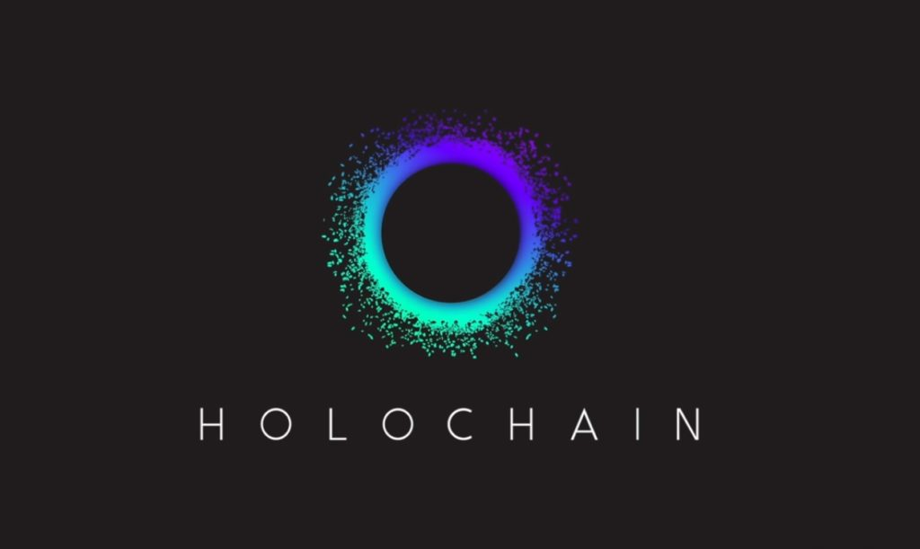 holochain cryptocurrency wallet