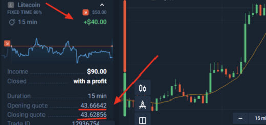Make Money in Crypto When It Falls