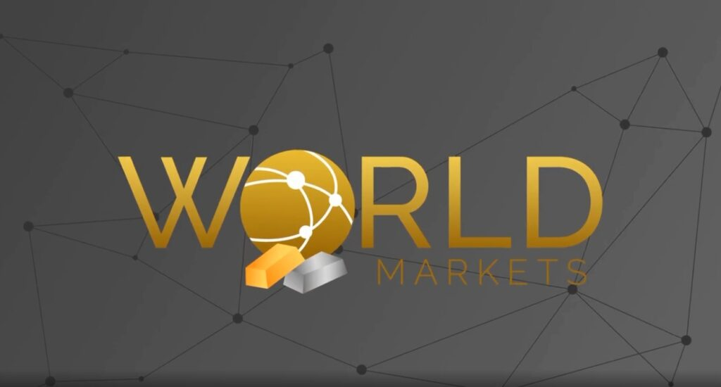 world markets review