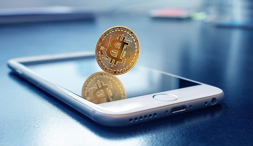 make money from crypto