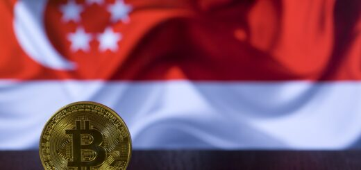 bitcoin in singapore