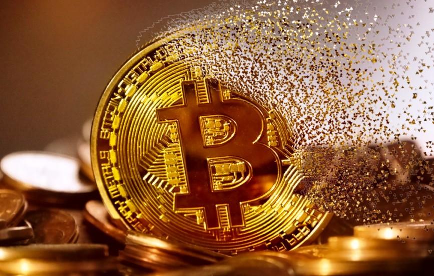 bitcoin vs emas