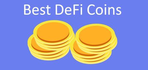 Best Defi Coins 2021