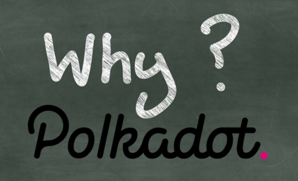 Why you should invest in Polkadot DOT