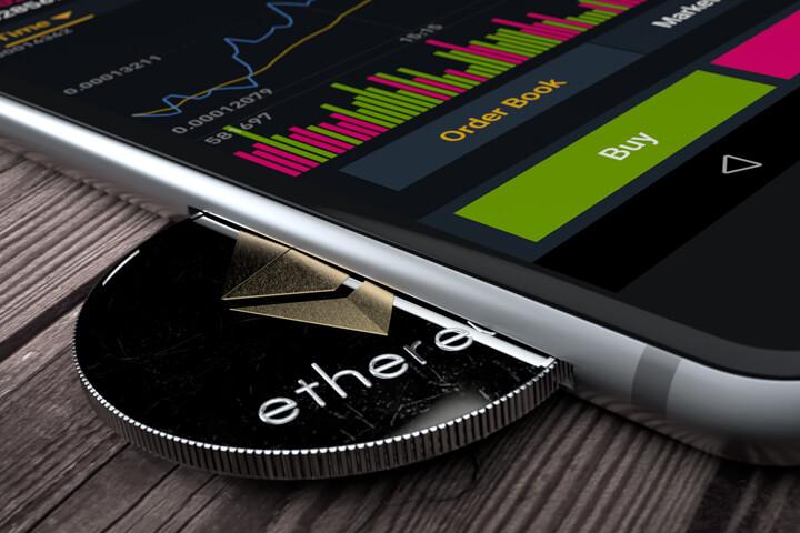 buy ethereum in india
