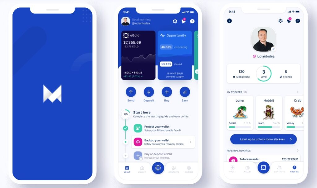 maiar app