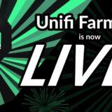 Unifi Farms Beta Launches on Unifi Protocol to Pioneer No-Stake Farming 1