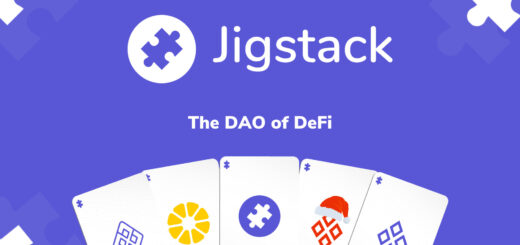 Jigstack Completes $3M Private And Public Sale To Build The DAO of DeFi 1