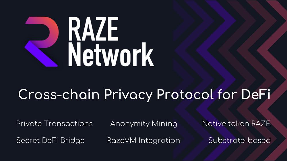 Raze Network Completes Triple IDO And Balancer LBP Event 1