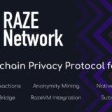 Raze Network Completes Triple IDO And Balancer LBP Event 2