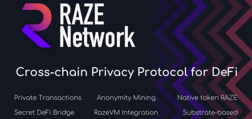 Raze Network Completes Triple IDO And Balancer LBP Event 7