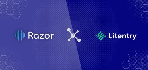 Razor Network Partners with Litentry 11