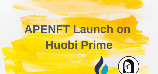 APENFT The NFT Token You Can't Afford To Miss Out On 2