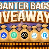 Crypto Banter Will Give Away Over $500,000 To 10 Eligible Community Members 2