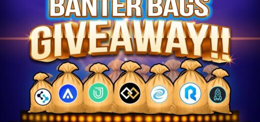 Crypto Banter Will Give Away Over $500,000 To 10 Eligible Community Members 1