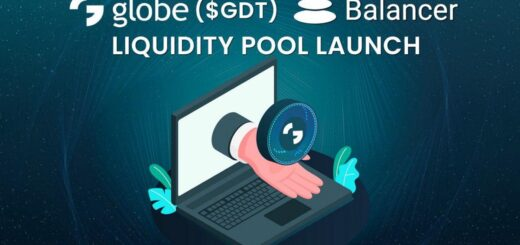 Y Combinator backed Globe Announces Balancer LBP for Their Upcoming Platform Token 1