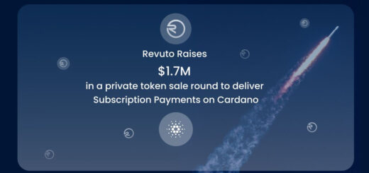 Revuto Raises $1.7M to Deliver Subscription Payments on Cardano 2