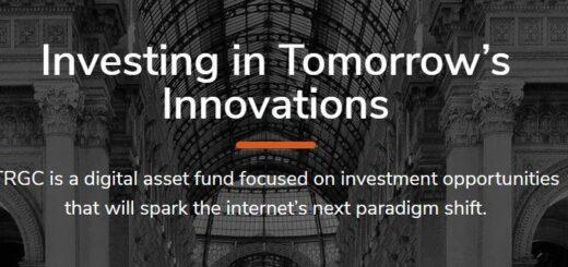 TRGC to unlock blockchain's immense opportunities for global investors 1