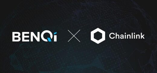 BENQI Integrates Chainlink Price Feeds on Avalanche Mainnet to Secure Lending Protocol 7